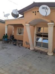 3 bedroom Detached Bungalow House for sale Akera, Alakuko Agbado Ifo Ogun