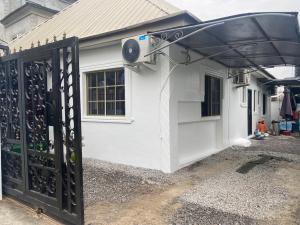 House for sale Beside Fideso Estate Abijo Ajah Lagos