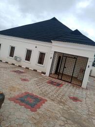 3 bedroom Detached Bungalow for sale Adejumo, Elenusonso Road Off Nihort, Jericho Ibadan Oyo