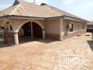 3 bedroom Flat / Apartment for sale Olagboyegun quarters, oke-odu Orita obele Akure Akure Ondo