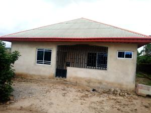 3 bedroom House for sale Inyang Efe Street Off Ikot Ekpene Road By Ibom Specialist Hospital Uyo Akwa Ibom