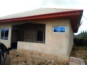 3 bedroom House for sale Inyang Efe Street Off Ikot Ekpene Road By Ibom Specialist Hospital Uyo Akwa Ibom