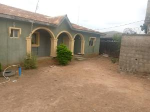 Detached Bungalow House for sale Ikola command  Ipaja road Ipaja Lagos