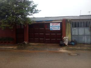 3 bedroom Flat / Apartment for rent 311 Road, Gowon Estate. Egbeda Alimosho Lagos