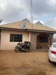 3 bedroom Detached Bungalow for sale Alakia Adegbayi Area Ibadan Akala Express Ibadan Oyo