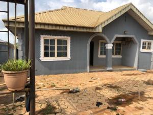 3 bedroom Detached Bungalow for sale Ayedade Idishin Ibadan Oyo