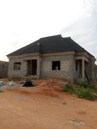 3 bedroom Detached Bungalow House for sale Mowe Obafemi Owode Ogun