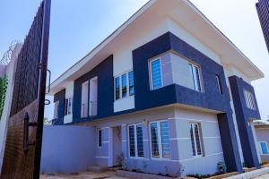 3 bedroom House for sale Olumbebasir drive, Bodija Ash Estate, ibadan.  Bodija Ibadan Oyo