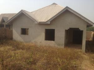 3 bedroom Detached Bungalow House for sale Elebu abese off Akala express oluyole extension Ibadan  Akala Express Ibadan Oyo