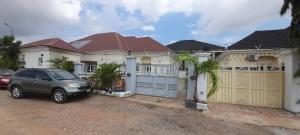 3 bedroom Detached Bungalow House for rent Gaduwa Abuja