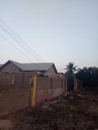 3 bedroom Detached Bungalow House for sale  iyana church area opposite lion of Judah church Iwo Rd Ibadan Oyo