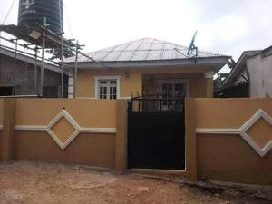 3 bedroom Detached Bungalow House for sale Akute Ifo ogun state  Ifo Ifo Ogun