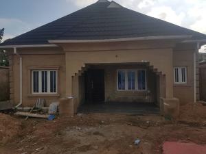 3 bedroom Detached Bungalow House for sale oki area, iyalan church off olodo/Iwo road ibadan.  Ibadan Oyo