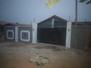 Detached Bungalow House for sale Oluode akala express oluyole extension ibadan Akala Express Ibadan Oyo