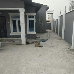 3 bedroom Detached Bungalow House for sale Oluode Estate, Akala express area, Oluyole extension Akala Express Ibadan Oyo