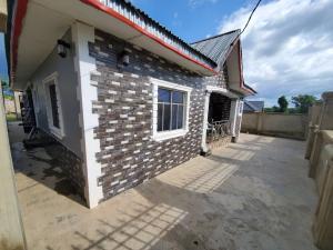 Detached Bungalow House for sale Oke Ola area omi Adio Omi Adio Ibadan Oyo
