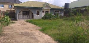 Detached Bungalow for sale Peluseriki Prosperity Estate Off Ire Akari Estate Oluyole Extension Ibadan. Akala Express Ibadan Oyo