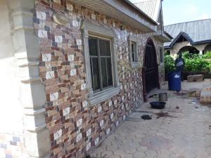 Detached Bungalow House for sale Soka ibadan  Ibadan Oyo