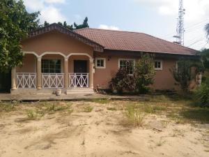 3 bedroom Detached Bungalow for rent Thomas Estate Thomas estate Ajah Lagos