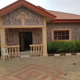 3 bedroom Detached Bungalow House for sale Camp David Kaduna South Kaduna