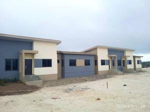 3 bedroom Terraced Bungalow House for sale Beachwood Estate. Bogije. Lagos Nigeria Bogije Sangotedo Lagos