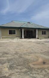 Detached Bungalow House for sale ... Igbogbo Ikorodu Lagos