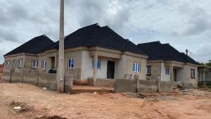 3 bedroom Semi Detached Bungalow House for sale Ikola Road Along D&d School Road Ipaja Ipaja Lagos