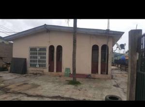 3 bedroom Detached Bungalow House for sale Labak Estate Oko oba Agege Lagos