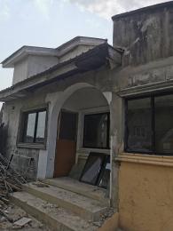 3 bedroom Detached Bungalow House for sale Olunrunde Street Oke Ira Nla Ado Ajah Lagos