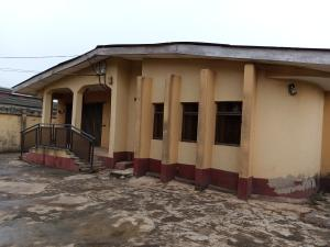 3 bedroom Detached Bungalow House for sale Mbosi street off Air Road, Alagbado  Lagos Alagbado Abule Egba Lagos
