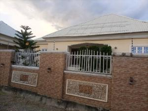 3 bedroom House for rent Lugbe Abuja