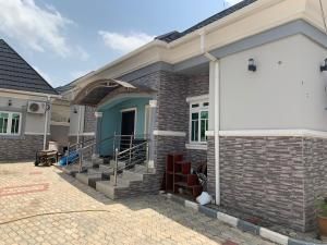 3 bedroom Detached Bungalow House for sale Queen estate in gwarimpa Gwarinpa Abuja