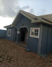 3 bedroom Detached Bungalow House for sale Ayedaade Area, Alafara iletuntun Idishin  Idishin Ibadan Oyo