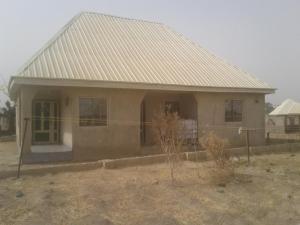 3 bedroom Detached Bungalow House for sale Karu Nassarawa