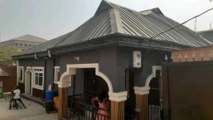 3 bedroom Detached Bungalow for sale Ifako-gbagada Gbagada Lagos