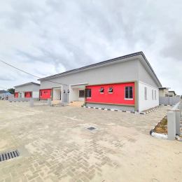 3 bedroom Semi Detached Bungalow House for sale Awoyaya Awoyaya Ajah Lagos