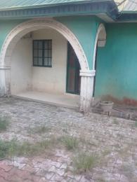 3 bedroom Detached Bungalow House for sale Olu Jolaosho Street Akute Ifo Ifo Ogun