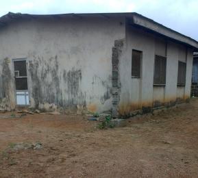 3 bedroom Detached Bungalow House for sale 19.lawal Street.opeilu Ifo Ifo Ogun