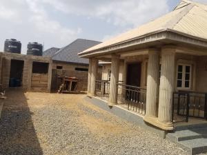 4 bedroom Detached Bungalow House for sale  Alakia, Adegbayi Ibadan Iwo Rd Ibadan Oyo