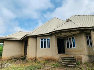 3 bedroom Detached Bungalow House for sale  Olorunda area Akobo Ibadan Akobo Ibadan Oyo