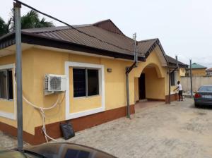3 bedroom Detached Bungalow House for sale - Badore Ajah Lagos