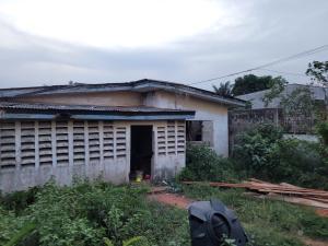 Detached Bungalow House for sale Behind Elena Palace, Giwa-Amu, GRA, Benin City  Oredo Edo