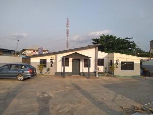 3 bedroom Semi Detached Bungalow House for sale Off Awolwo Bodija Ibadan Oyo