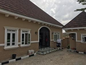 3 bedroom Detached Bungalow House for sale Nbora Abuja