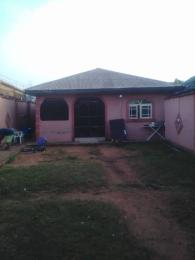 3 bedroom Detached Bungalow House for sale Iju road lagos Iju Lagos