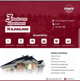 Detached Bungalow House for sale Ibadan north west Ibadan Oyo
