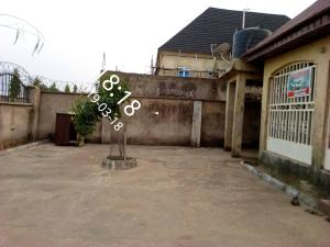 3 bedroom Detached Bungalow House for sale Main Street One Man Village Nyanya Abuja