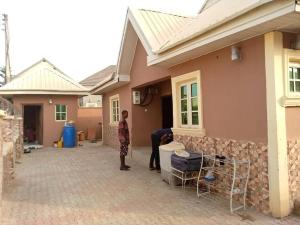 3 bedroom Semi Detached Bungalow House for sale Sahara estate Lokogoma Abuja