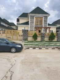 5 bedroom Detached Duplex for sale Riverpark Estate Lugbe, Lugbe Abuja