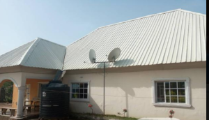3 bedroom Detached Bungalow House for sale Back of chinese company Gwagwalada Abuja